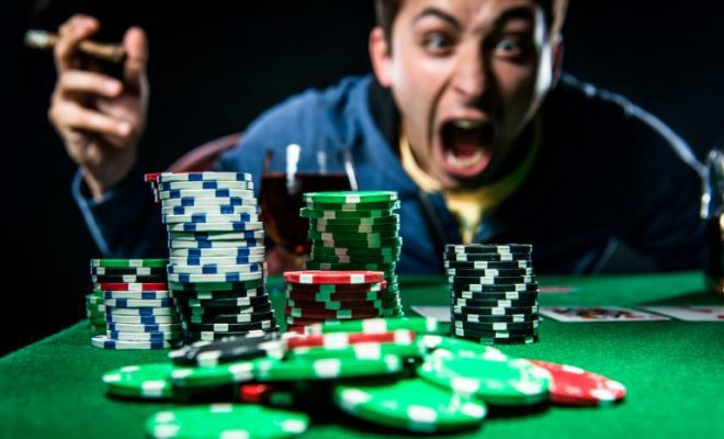 Difference Type Of Online Gambling Games On Earth - Gambling