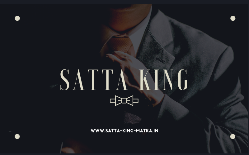 Online Gambling Secrets - Tips on How to Play the Satta Game