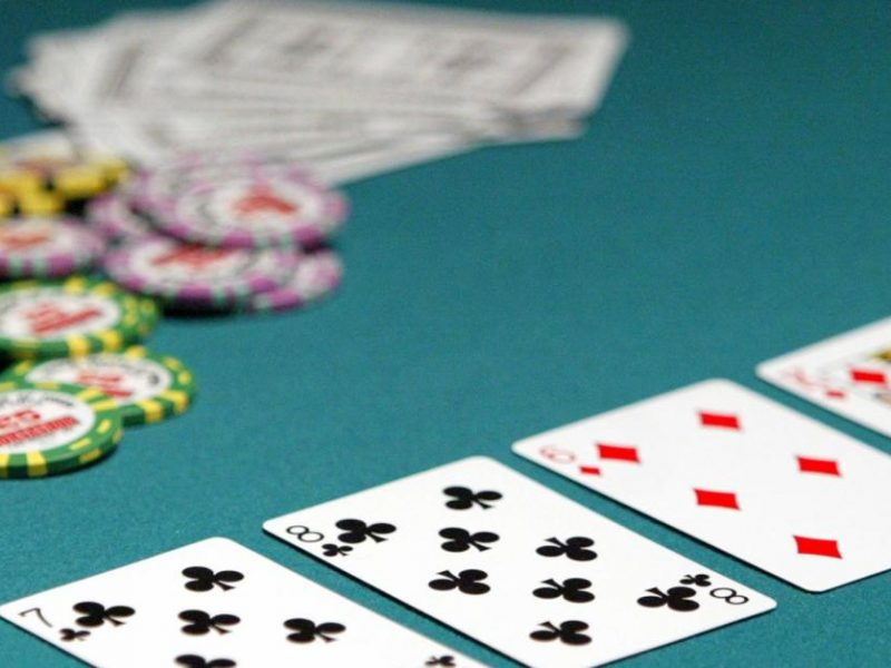Poker Qiu: Entertainment Or Addiction?