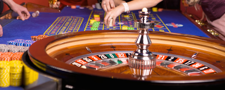 Playing The Free Casino Games Online Gambling