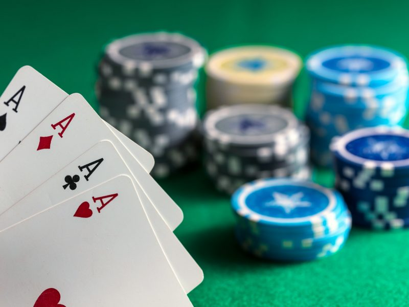 Finest Casino Destinations For Holiday - Betting