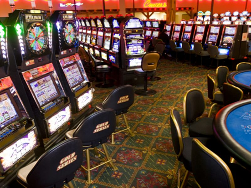 Online Slots Best Real Cash Slots Sites & Casinos