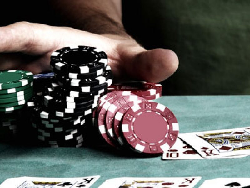 Outstanding System For Playing Online Casino Poker Gamings?