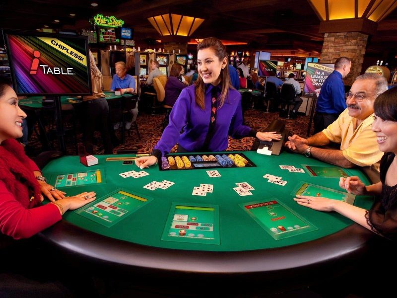An Intro To Online Casino Poker  What You Required To Start