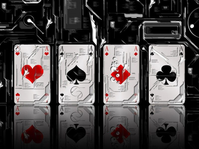 United States Casino Poker Sites USA Rule & Legal Casino Poker
