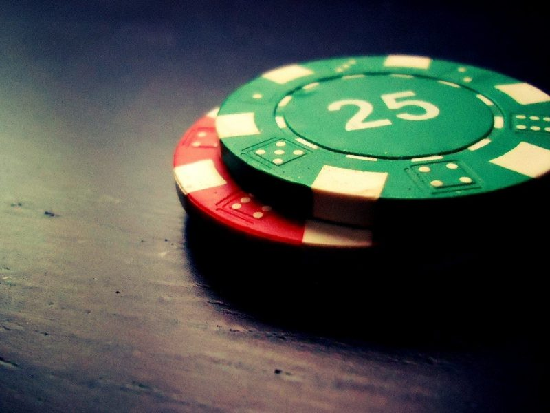 Questioning How You Can Make Your Casino Rock? Find Out This!