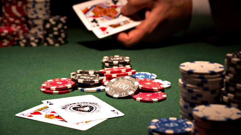 Thinking Any Kind Of Of Those 10 Misconceptions Concerning Casino Preserves