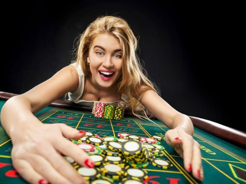Just How To Improve At Online Casino In 60 Minutes