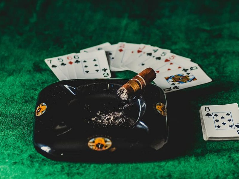 The Careless Guy's Information To Gambling