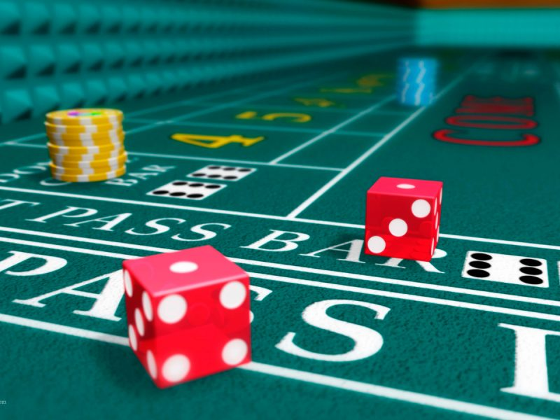 Wish To Get A More Beautiful Online Casino?