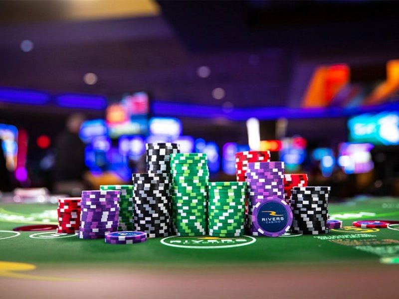 Leading Online Gambling Choices