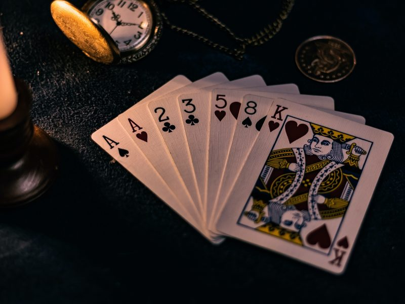 Legal Standards Of Online Casino