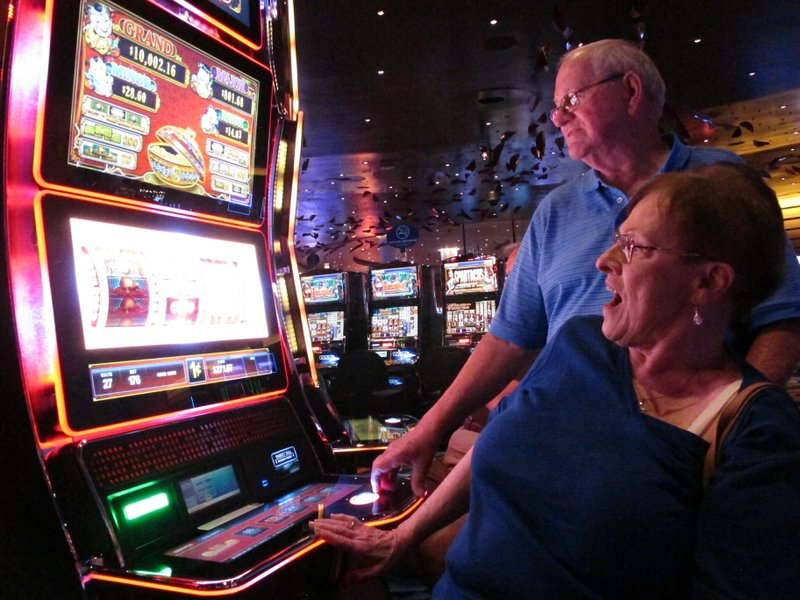 Reasons Having A Superb Casino Is Inadequate
