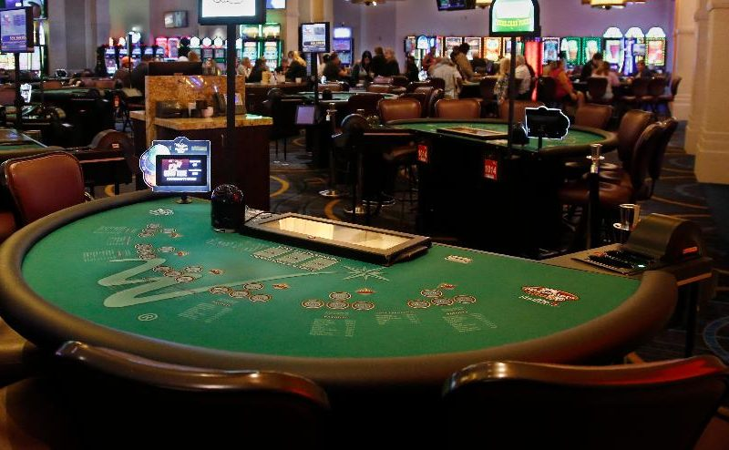 Make The Most Of Online Casino - Find Out These Concepts