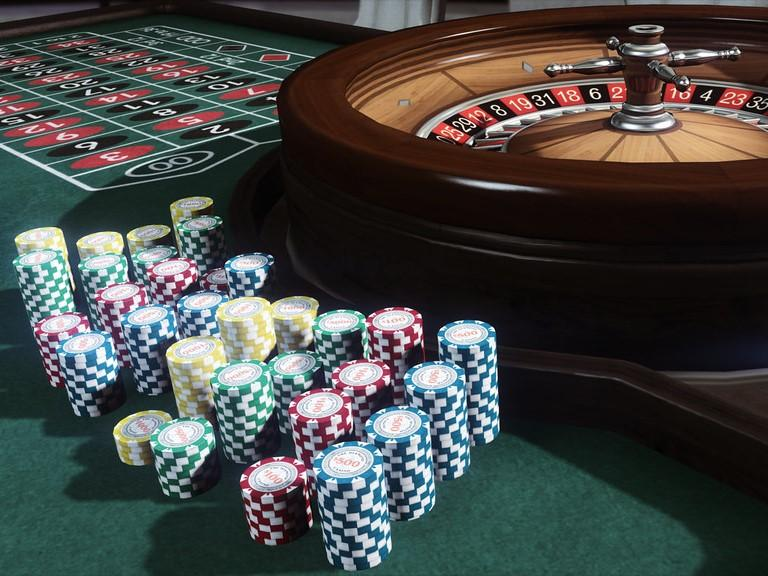 Find Out Just How To Create Your Casino Earnings