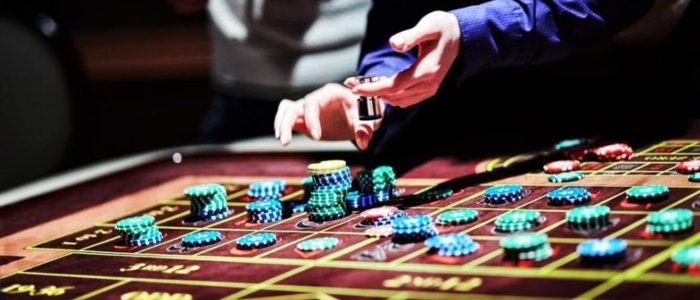 Why Disregarding Casino Will Price You Sales