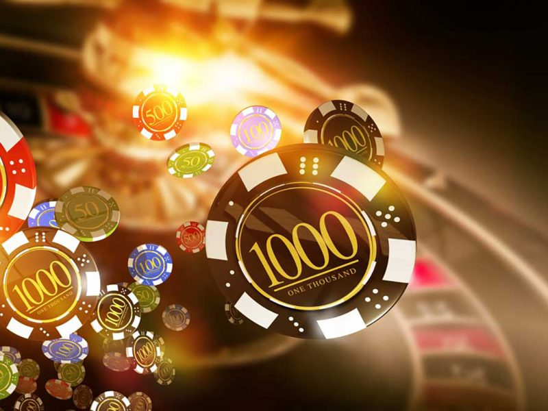 Nine Rising Casino Trends To watch In 2021