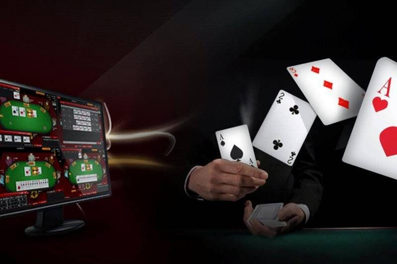 A Costly But Worthwhile Lesson in Online Gambling