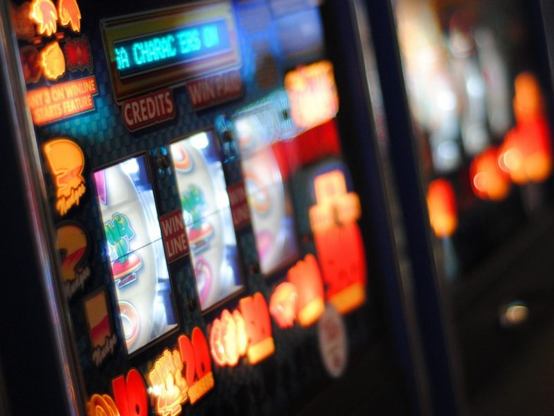 Signs You Made An Important Impact On Casino