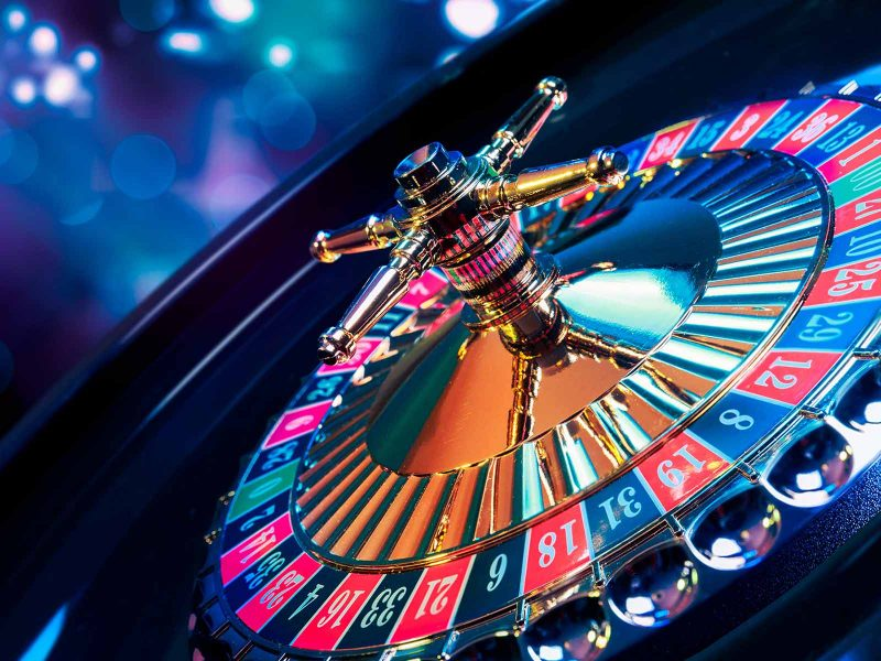 In 10 Minutes, I'll Offer You The Reality About Gambling.