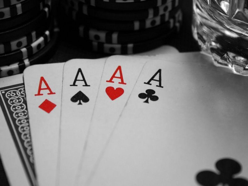 4 Ways To Instantly Start Promoting Online Casino