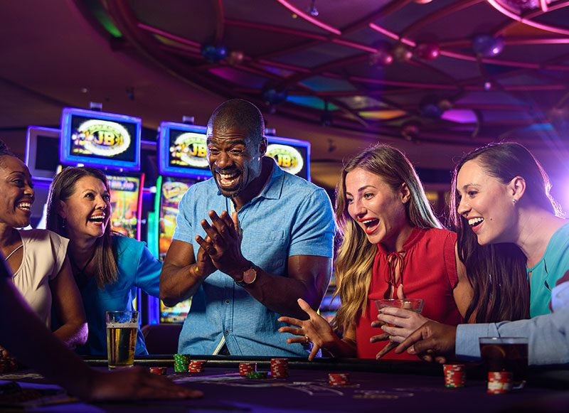 Serious About Gambling The Explanation Why It Is Time To Stop