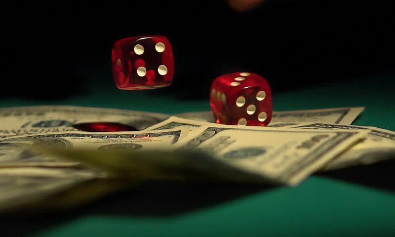 The Untapped Gold Mine Of Casino That Just about Nobody Is aware of About