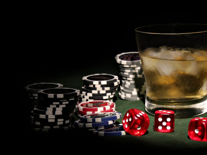 A Simple Plan For Gambling