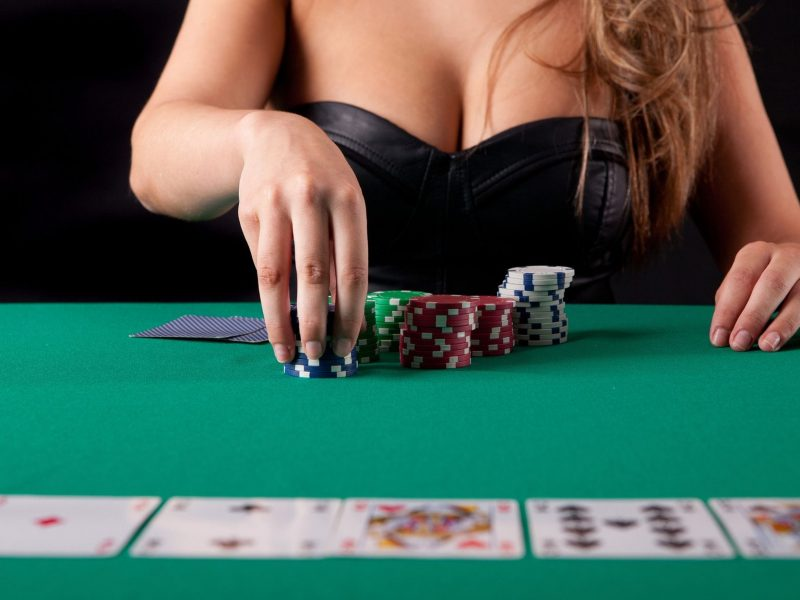 How To Hunt Out The Proper Gambling In Your Specific ProductService
